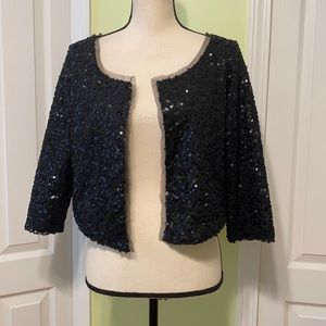 American Eagle Outfitters open front cardigan